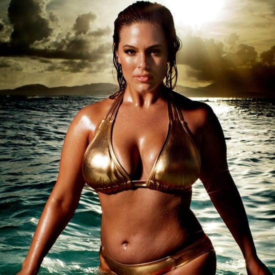 Ashley Graham Sports Illustrated Swimsuit Issue