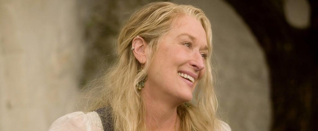 Name That Movie: Meryl Streep Edition