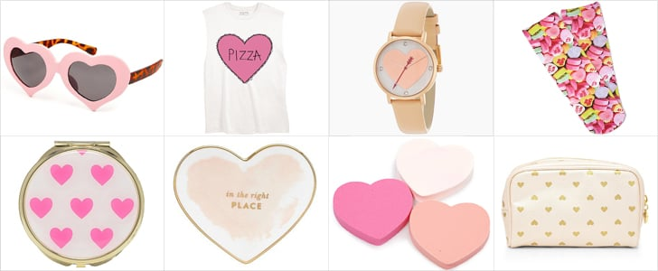 Have a Heart! The Ultimate Girlie Gift Guide