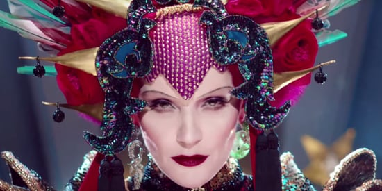 Daphne Guinness Is Here To Stimulate Your Senses With Psychedelic Melodies