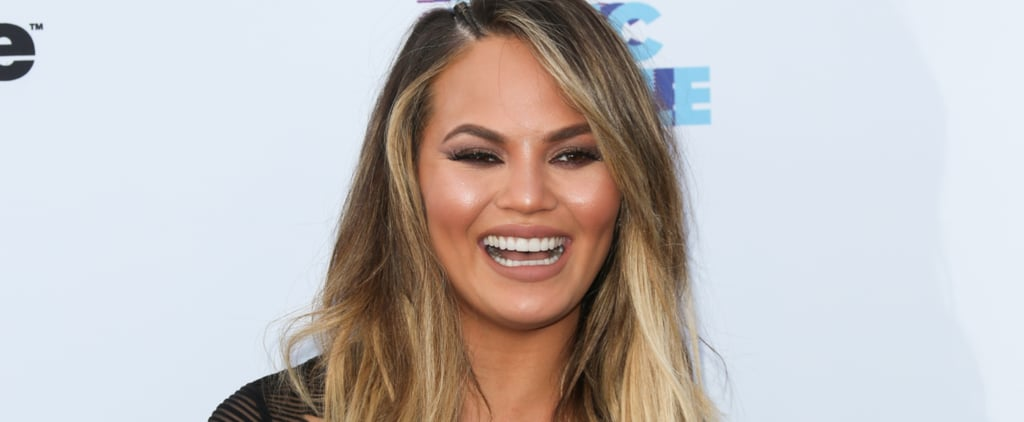 15 Times Chrissy Teigen Was Literally Every Mom