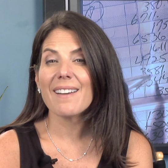 Jean Chatzky Discusses Right Time to Have a Baby