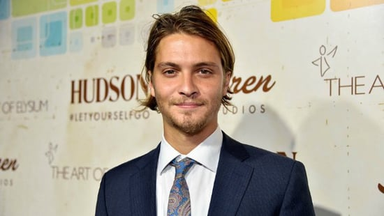 Luke Grimes: 15 Sexiest Photos Of The 'Fifty Shades of Grey' Actor