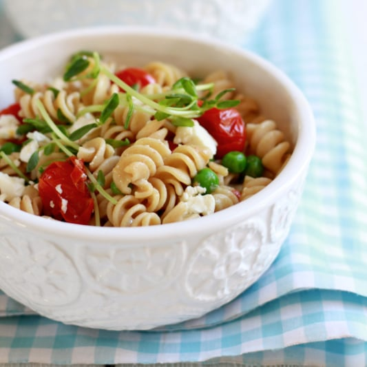 Pasta Recipes For Kids