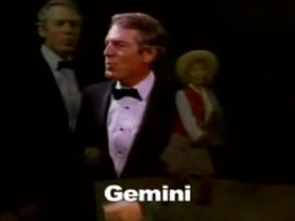 Harvey Sid Fisher Sings Gemini