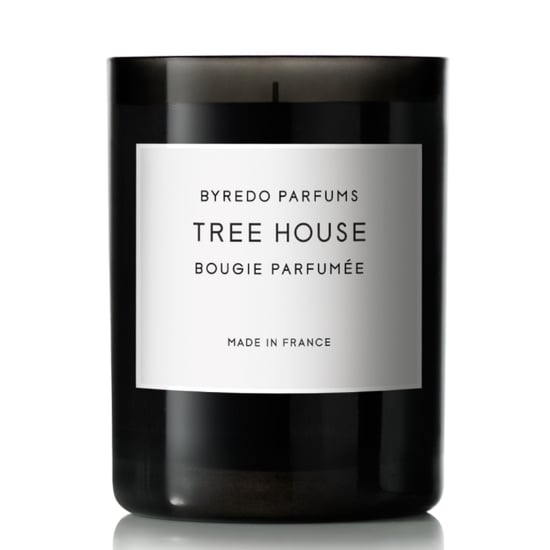 Taylor Swift's Favorite Candle Is Byredo Tree House
