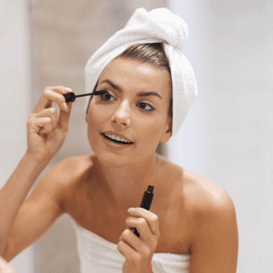 How to Pick the Right Mascara Wand