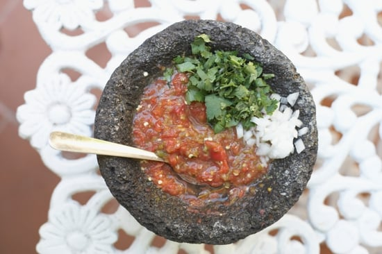 Would You Rather Eat Spicy or Mild Salsa?
