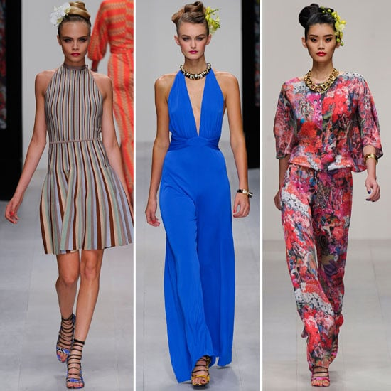 Issa Spring 2013 | Pictures