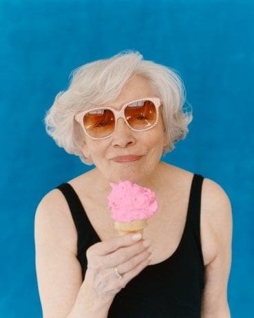 Come Party With Me: Celebration You - Menu (Dessert)