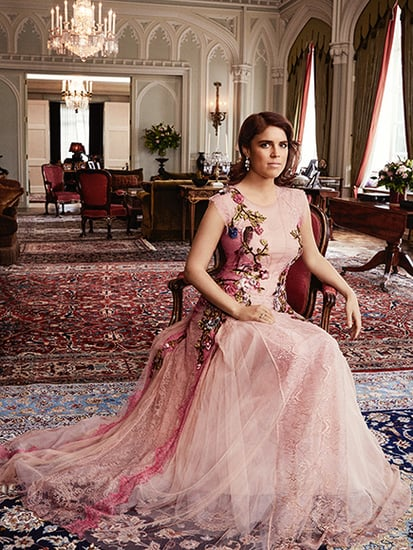 Princess Eugenie Reveals Her Remarkably Ordinary Life