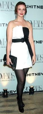 Celeb Style: Amber Tamblyn