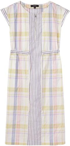 Suno / Drawstring Jumper Dress