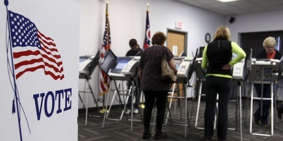 Federal Court Rules Ohio Voting Cutbacks Are Unconstitutional