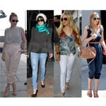 CelebStyle's Top 4 Looks of the Week