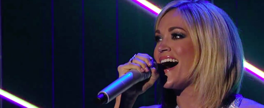Carrie Underwood Just Showed What a Real American Idol Looks Like on the Series Finale
