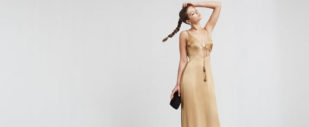 A Rainbow of New Year's Eve Dresses Special Enough For Hosting Your Own Party
