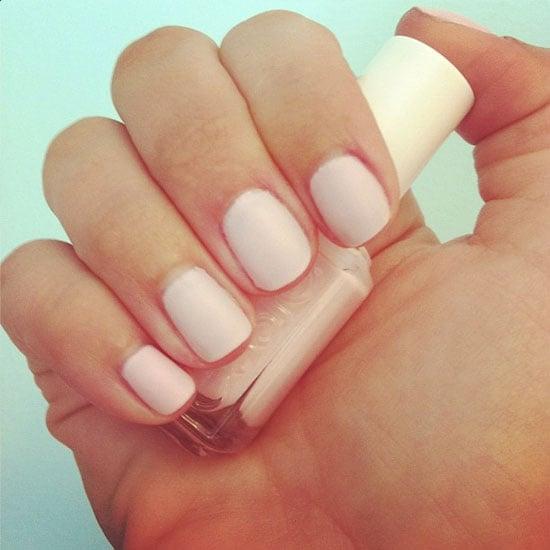 Make Your Own Matte Nail Polish