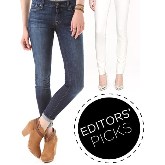 Editors' Picks: Cult Denim Brands to Buy Online