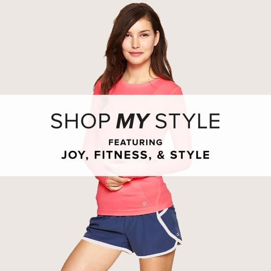 Joy, Fitness, & Style Spring Picks | Shopping