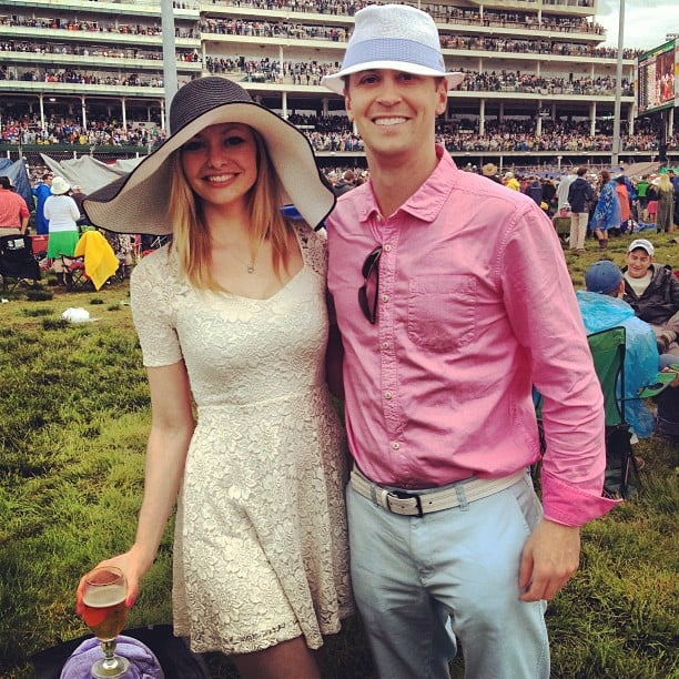 Attend the Kentucky Derby