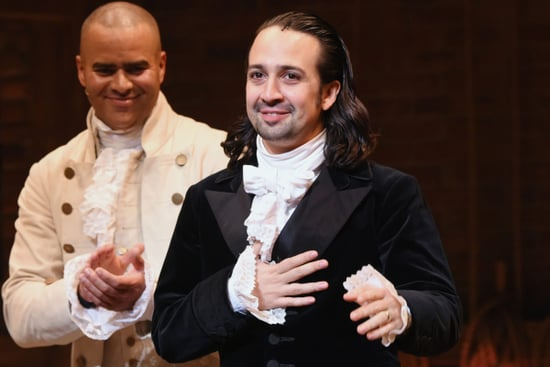 This Official Hamilton Cocktail Recipe Is the Next Best Thing to Scoring Tickets