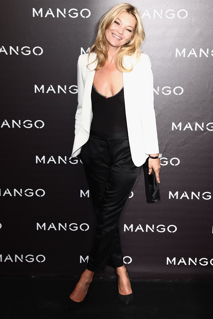 May 2011, Mango Launch
