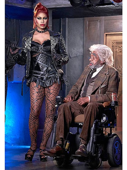 WATCH: Laverne Cox Will Make You Shiver in Anticipation in First The Rocky Horror Picture Show Teaser