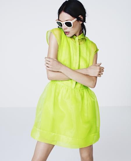 H&M Spring 2012 Collection [Photos]