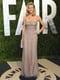Brooklyn Decker in Valentino at 2012 Vanity Fair Oscars Party