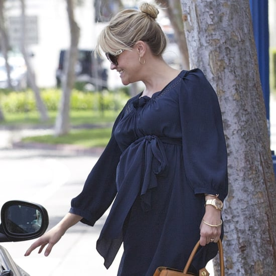 Reese Witherspoon Pregnant in LA | Pictures