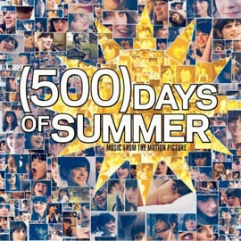 Soundtrack Review: (500) Days of Summer