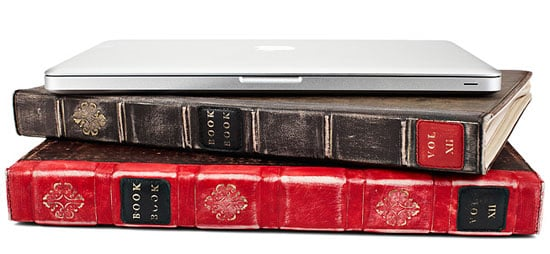 The BookBook Laptop Case for Your MacBook and Macbook Pro