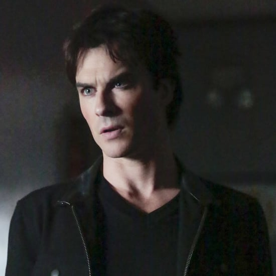 Is The Vampire Diaries Cancelled?