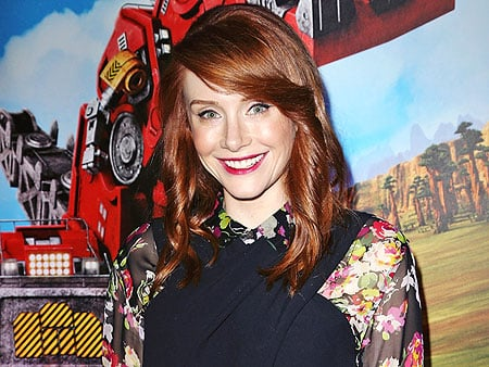 WATCH: What Was the Last Show That Bryce Dallas Howard Binge-Watched?