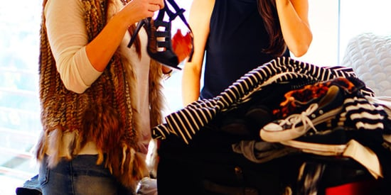 8 Ways To Spend Less Money On Clothes
