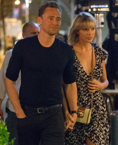 """Taylor Swift and Tom Hiddleston reportedly have first """"major argument"""" over schedules"""