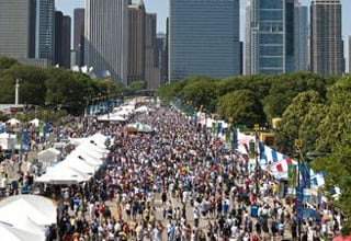 National Food Festivals and Food Events, June 22-29, 2010