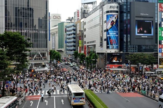 Japan's High Suicide Rate