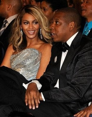 Beyonce and Jay-Z Get Married!