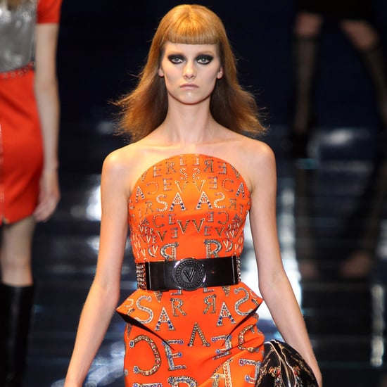 Versace Fashion Shows | Pictures