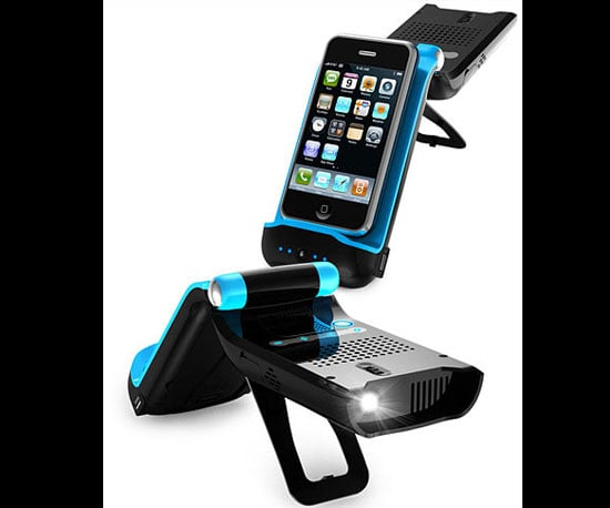 iPhone Projector ($350)