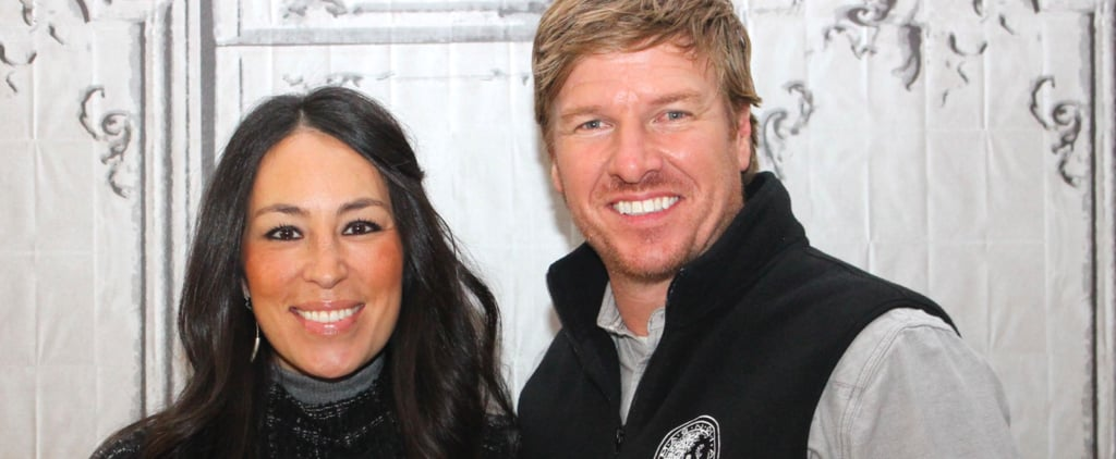 This Fixer Upper Star's Beauty Picks Will Inspire a Makeup Bag Renovation