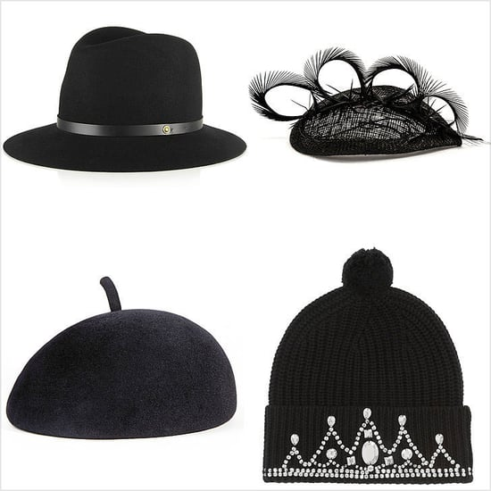 Types of Hat Shapes