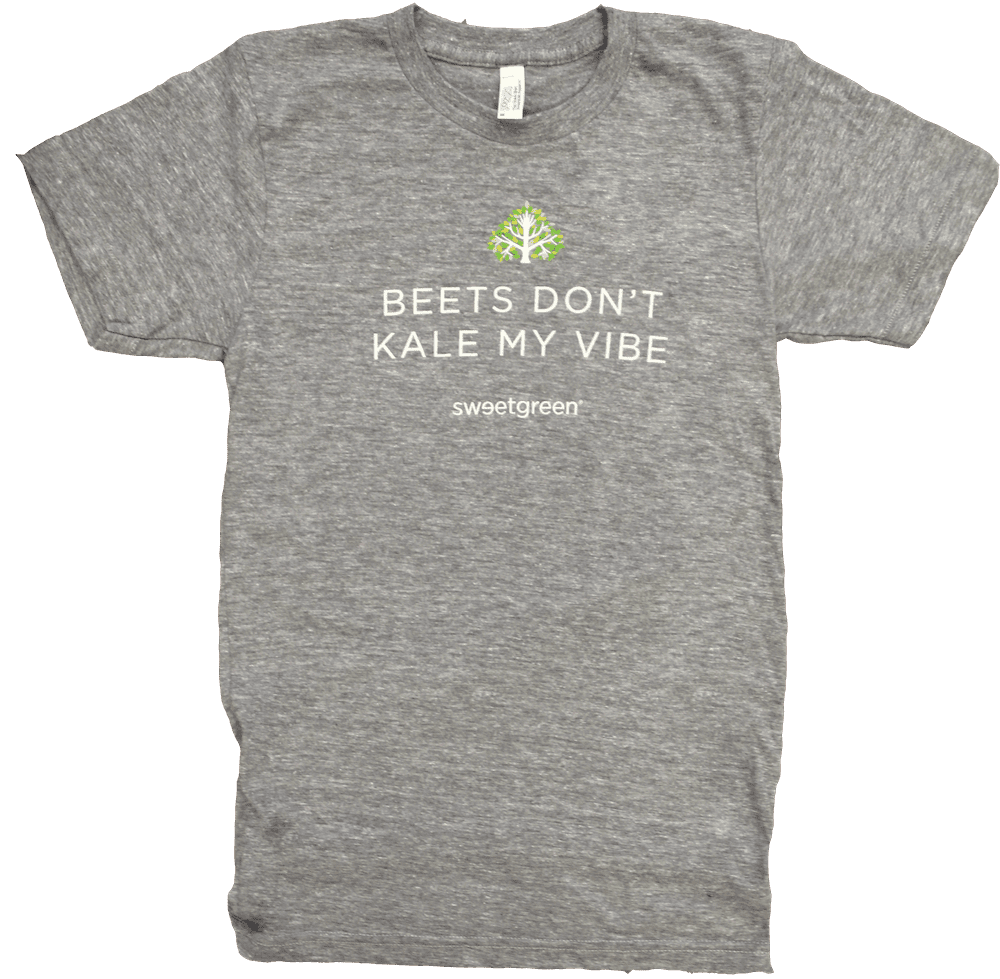 Beets Don't Kale My Vibe T-Shirt