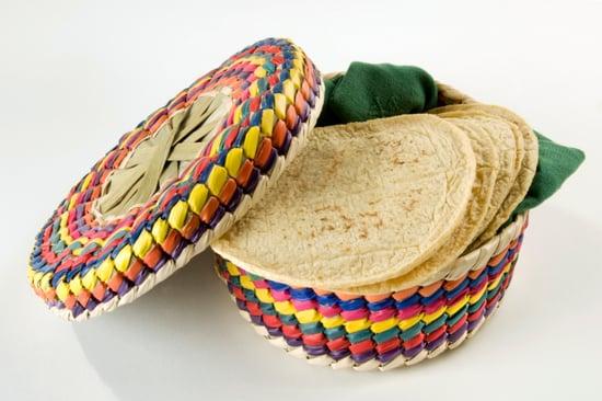 Do You Prefer Corn or Flour Tortillas?