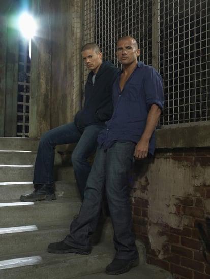 Fox Renews Prison Break for a Fourth Season