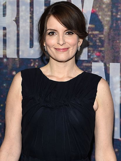 Tina Fey Addresses the Whiskey Tango Foxtrot Casting Controversy
