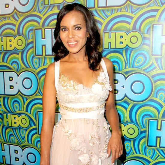 Kerry Washington's Best 2013 Moments | Pictures