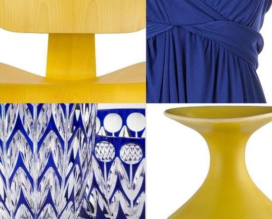Ask a Designer:  Color Inspirations?